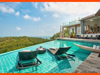 Villa 141 - Special price $1485 USD/Night for stays until 28 Sep 18