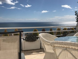 Mijas Costa - Miraflores/Riviera Del Sol Apartment