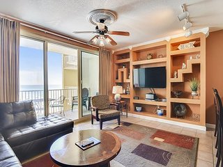 2bd/3ba w/ sleeper sofa~ FREE Activities!~SandJam and Jazz Fest Availability!