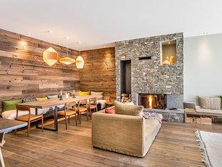 Apartment Aspen Lodge 12