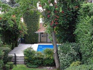 Alquiler de cuartos en Palermo Soho - Casa con jardin