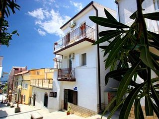 Private suites Crikvenica 5549 2-room-suite
