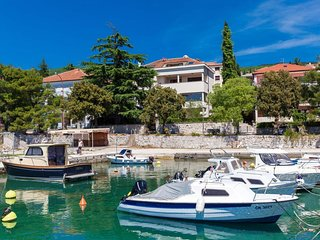 Private suites Crikvenica 2470 Studio-suite