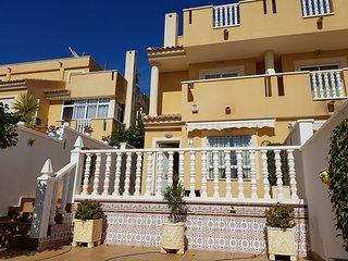 Ref ALC12  2 Bedroom Duplex in Puerto de Mazarrón