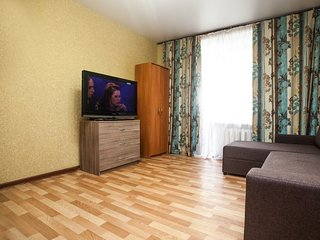 1-room apt. at Zemlyanoy Val, 24/32 (153)