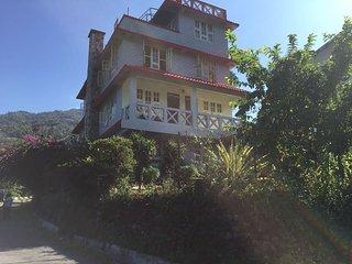 Yaksha Holiday Homestay Darjeeling (Bedroom 2)