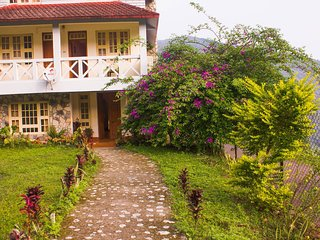 Yaksha Holiday Homestay Darjeeling (Bedroom 5)