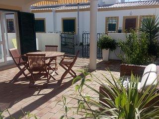 Maison indépendante à 150 mètres à pied de la plage de Luz