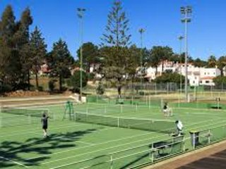 Vale do Lobo Tennis Academy