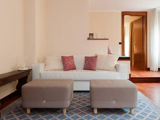 Residenza Sgarzerie - One bedroom apartment
