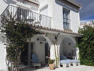 Luxury 3 bed villa in Benamara near the beach