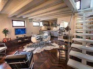 Luxury apartment Arena