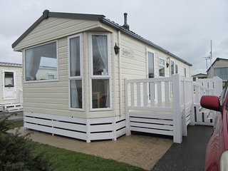 Pevensey Bay Caravan/mobile home