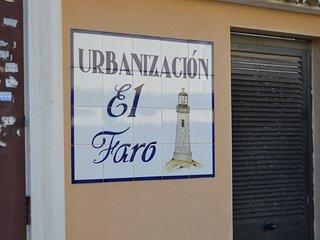 Apartamento 3 dormitorios en urbanización El Faro