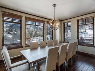 Hyatt Centric Park City 2 Bedroom Luxury Suite