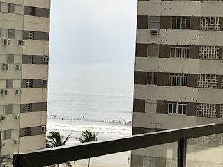 Excelente apartamento Praia Pitangueiras