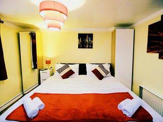 Deluxe Double Room #1
