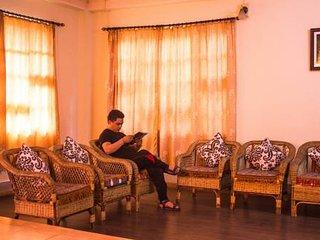 Yaksha Holiday Home Siliguri (Deluxe Bedroom 1)