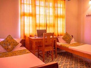Yaksha Holiday Home Siliguri (Deluxe Bedroom 3)