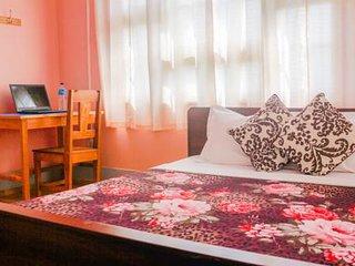 Yaksha Holiday Home Siliguri (Super Deluxe Bedroom 1)