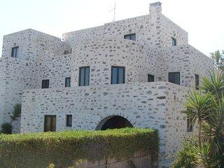 Castle Alexander Apartment
