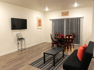 Cozy and Furnished Brand New 2018 Studio!