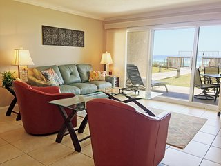 B105* BeachHouseCondo*ON the beach-Destin! 1 BR