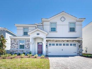 Amazing House! Champions Gate - 1583PD