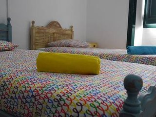Twin Room & Garden City Center Faro 2