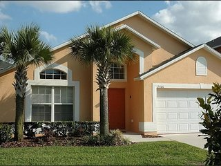 Resort Home Close to Disney World Orlando