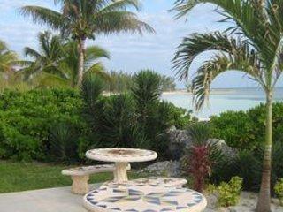 Spectacular condo on safe, private scenic beach