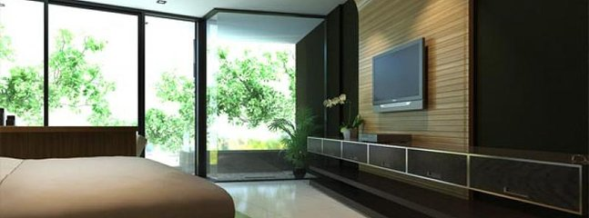 Satelite Bedroom and Villa Bedroom, NEW MODERN CLEAN, WELL SERVICED