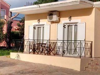 Private Corfu Villa Alexandros