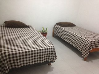 Simple room 'Cuartos Maria Bonita'