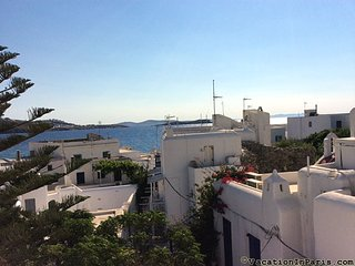 Mykonos Magnificent Two Bedroom - ID# 372