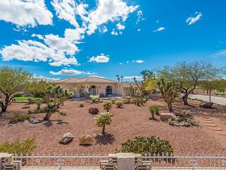 777RENTALS - Desert Oasis - Casita, Large and Private Lot, Free Wifi
