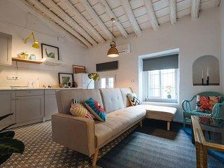 Nativo apartments 4. Para dos en el casco histórico