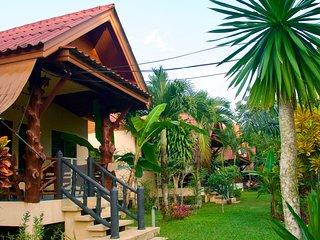 Ban Jailak Resort - Bungalows
