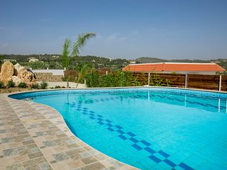 Kolymbia Dreams apartment 208 with Balcony &  Private Pool