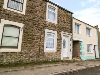 POTTERY COTTAGE, Maryport 1.5 miles, near Lake District, Victorian cottage, Ref