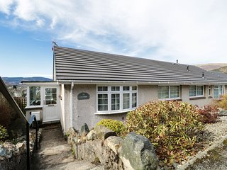 MANESTY VIEW, parking, views,garden,WiFi, in Keswick, Ref 972466