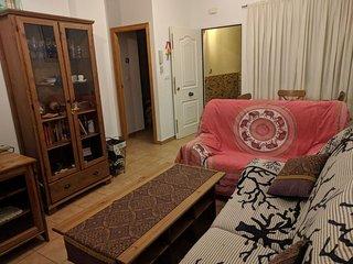 Alquiler de apartamento en los Narejos, Los Alcazares-Murcia-