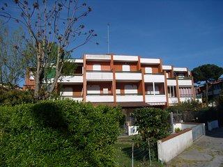 Villetta in verticale con giardino Sabrina