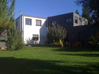 Casa en Alpicat (Lleida) ideal para eventos