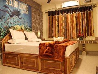 Hotel Dev Haweli (Platinum Suite 3)