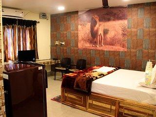 Hotel Dev Haweli (Platinum Suite 2)