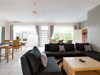 300mt from the Beach - Lovely 2BR Villa In Center Seminyak!