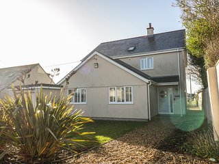 RANFORD, detached, close to beach, off road parking, front and rear gardens, in