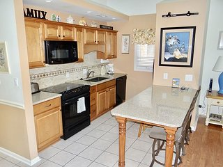 Spotless updated & spacious 3 Bed/3 Bath Condo in heart of Surfside!-217A2