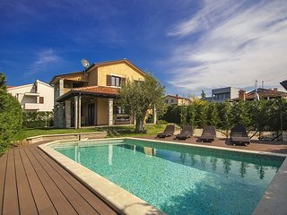 3 bedroom Villa in Vabriga, Istria, Croatia : ref 5604430